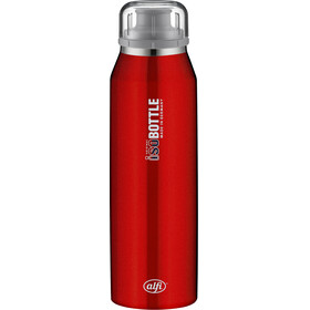 alfi isoBottle 500ml rot